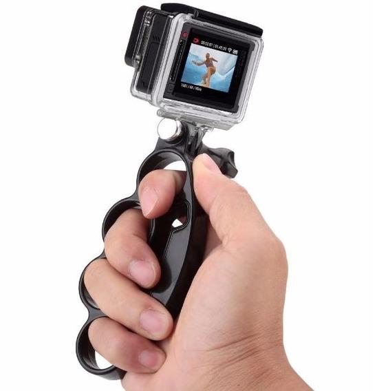 Suporte Modelo Soquete Para Câmeras De Ação