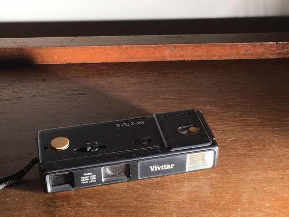 Cámara Vivitar Vintage