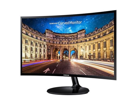 Monitor Curvo 27 Pulgadas Samsung Led 1080p Full Hd