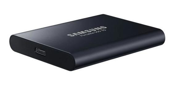 Ssd Externo 1tb Usb 3.1 T5 Samsung 2118 Baixamos O Preço