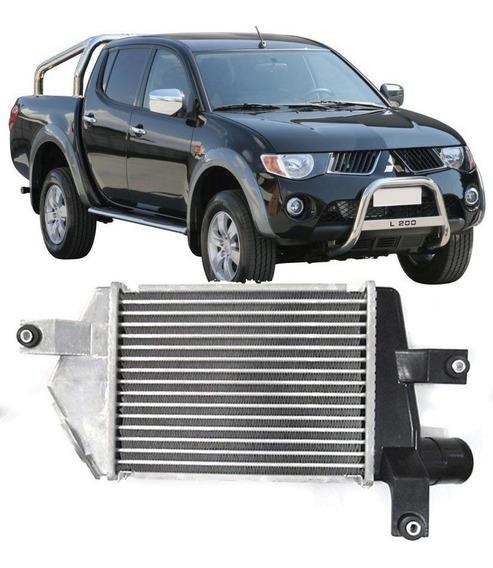 Radiador Intercooler L200 Triton E Pajero Dakar 3.2 Diesel