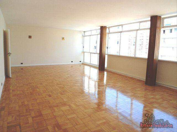 Cobertura Com 4 Dorms, Higienópolis, São Paulo - R$ 2.13 Mi, Cod: 2429 - A2429