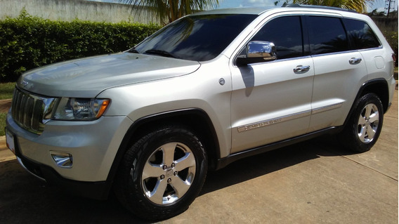 Grand Cherokee Limited 4x4