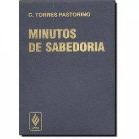 Minutos De Sabedoria (simples)