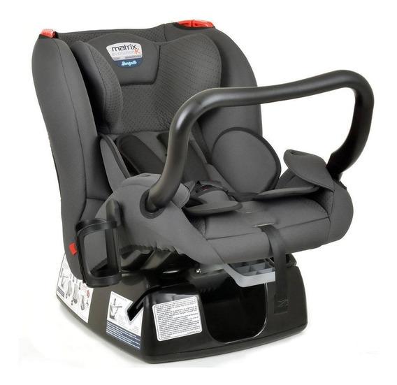 Cadeira Auto Matrix Evolution K Burigotto New Memphis 0a25kg