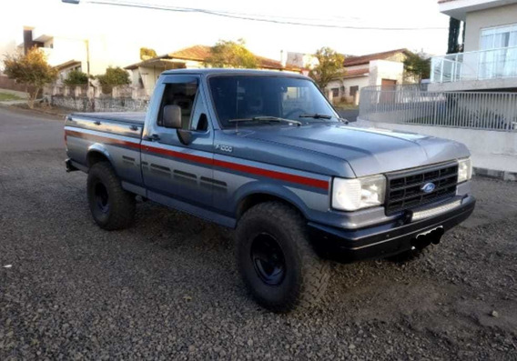 Ford F-1000 1994