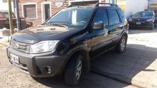 Ford Ecosport Xl 2012 Con 63000 Y Gnc Antip Y Cuotas !( Gpb)