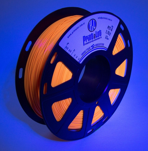 Filamento Petg Impresora 3d Printalot 1.75mm 1kg