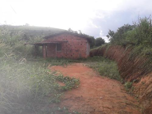 Imagem 1 de 14 de Sítio / Chácara Para Venda Em Flexeiras, Zona Rural - In - 0014_1-1691481