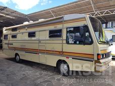 Motorhome Turiscar Riviera 900 - Relíquia - Trailer - Y@w5