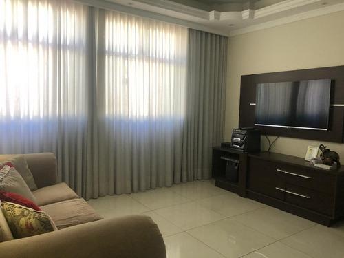 Apartamento Com 2 Quartos Para Comprar No Conjunto Califórnia Em Belo Horizonte/mg - 15141