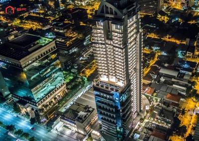 Apartamento Com 1 Dormitório À Venda, 54 M² Por R$ 783.000 - Itaim Bibi - São Paulo/sp - Ap0747