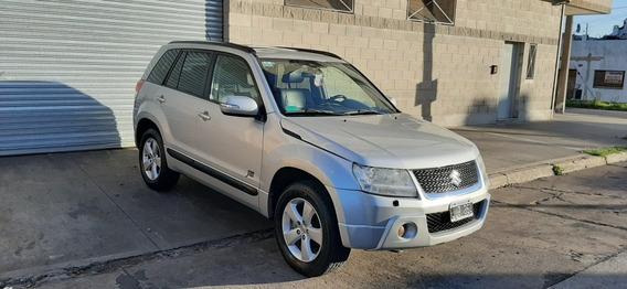 Suzuki Grand Vitara 2.4 Jiii 2010