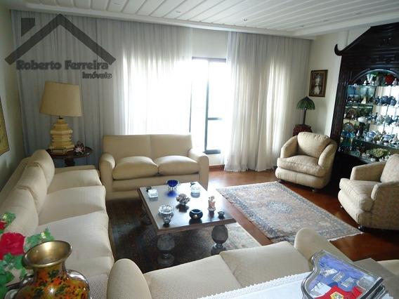 Apartamento Para Venda, 3 Dormitórios, Alto Da Boa Vista - São Paulo - 10407