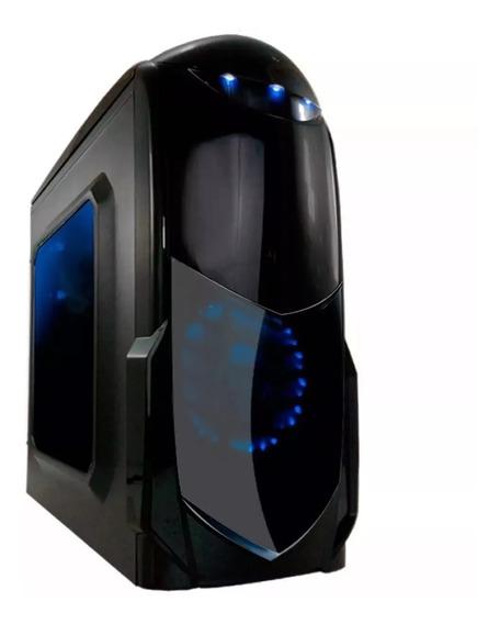 Pc Gamer I3-7100 3.90ghz 8gb Ddr4 Hd 500gb 7º Geração