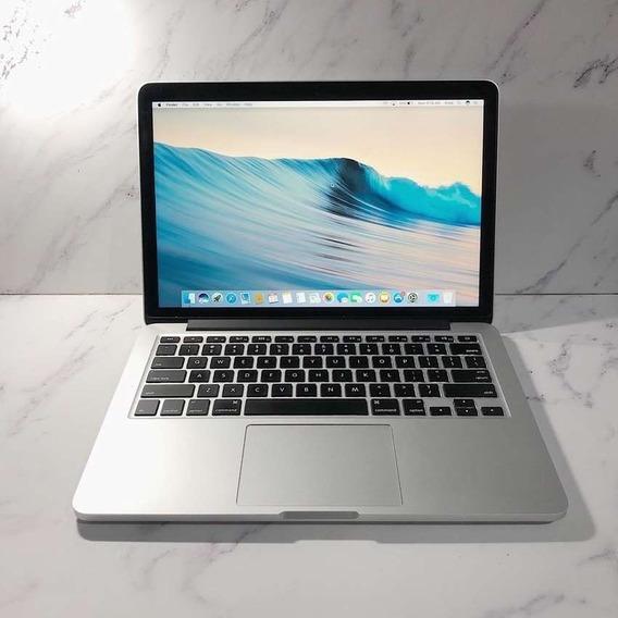 Macbook Pro Retina I5 256 Ssd 8 Gb Ram Big Sur Ou Catalina