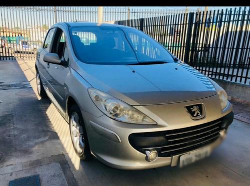 Imagem 1 de 9 de Peugeot 307 2010 1.6 Presence Pack Flex 5p