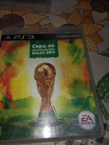 Fifa Copa Do Mundo Brasil 2014