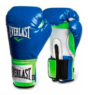 Everlast Guante Box Pro Style Training 14oz