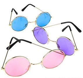 cc305aad4a Gafas De Sol De Colores After Effects De John Lennon 3 Pare