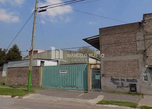Imagen 1 de 14 de Galpón Industrial