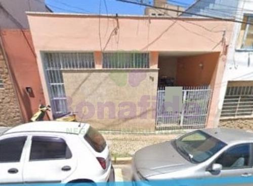 Casa A Venda, Centro, Jundiaí. - Ca10318 - 69181091
