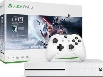 Xbox One S Jedi