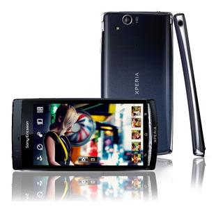 Sony Ericsson Xperia Arc Lt15a Lt15 8mp 3g Wifi - De Vitrine