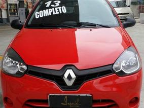 Renault Clio 1.0 Expression 2.013 Flex Completo 4-portas