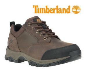 Borcegos Timberland Keele Ridge Waterproof Impermeables