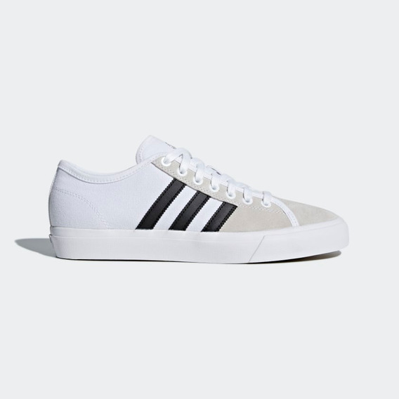 Zapatillas adidas Matchcourt Rx Blanca Envíos Rápidos Caba