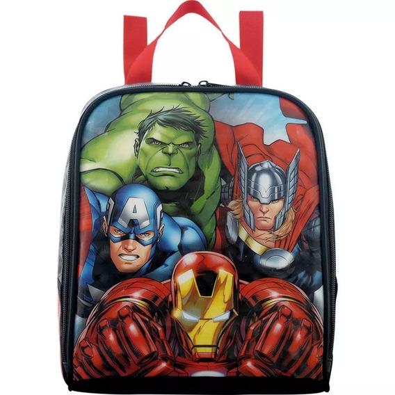 Lancheira Avengers Vingadores Xeryus - 7094