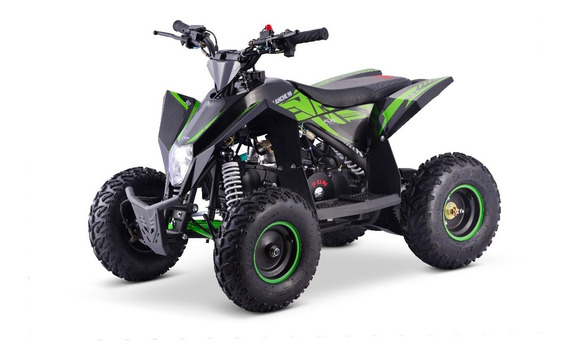 Mini Quadriciclo Avalanche 90cc - 4 Tempos Jota Mini Motos