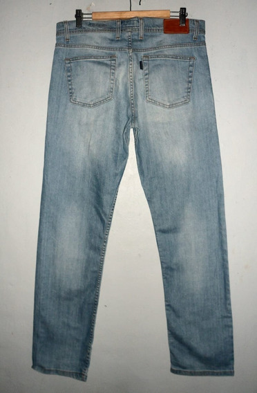 Jeans Kevingston Clasic Fit Talle 42 Impecable