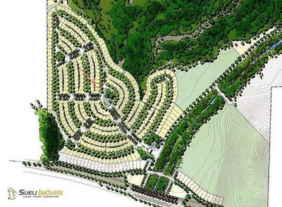 Terreno Residencial À Venda, Condomínio Alphaville Rio Costa Do Sol, Rio Das Ostras. - Te0012