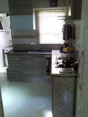 Apartamento Com 3 Dormitórios À Venda, 124 M² Por R$ 360.000 - Mutondo - São Gonçalo/rj - Ap2516