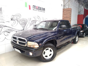 Dodge Dakota (c.sim) V-6 3.9 Sport 2p 1999