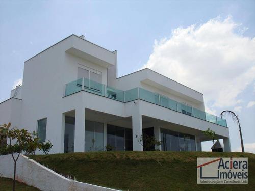 Vintage - Casa Clean. Vista Privilegiada!! - Ca1051