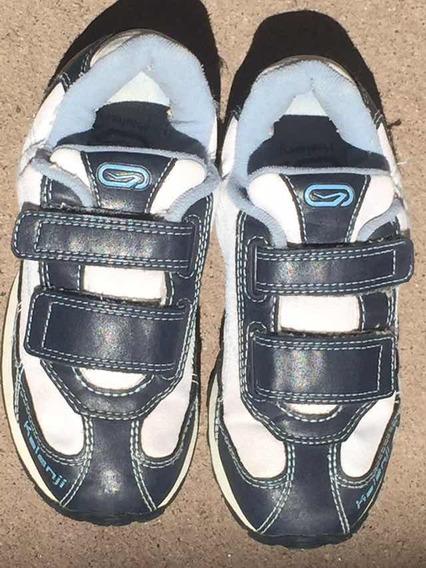 Zapatillas Para Niños T 32
