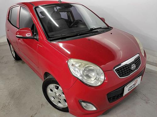 Kia Motors Picanto 1.0 Ex 12v Flex 4p Manual 2010/2011