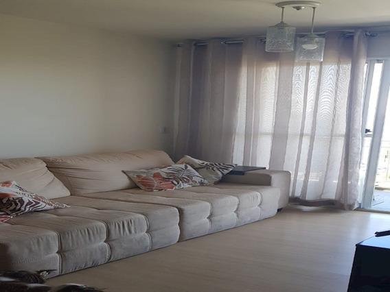 Apartamento 02 Dormitórios 01 Vaga - Santa Maria - 11529v