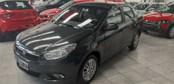 Fiat Grand Siena Attractive 2014 1.4! Contado! Lh1