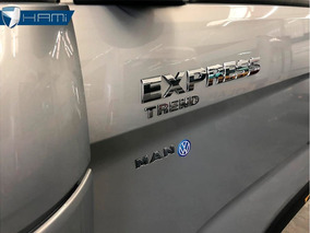 Volkswagen Chassi Delivery Express 2018 0km