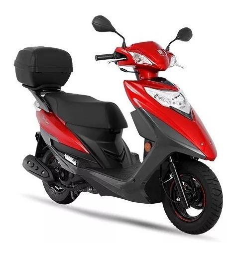 Yamaha Neo 125 Ubs | Haojue Lindy 125 Cbs 2020/2021 0 Km