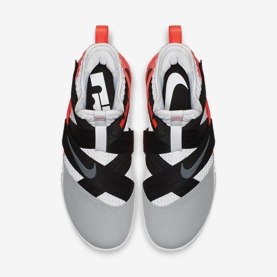 quality design e782b e2997 Nike Lebron Soldier 2014 - Tenis Nike para Hombre Básquet ...