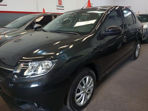 Renault Logan 1.6 Expression //2015// Anticipo $ 505.000