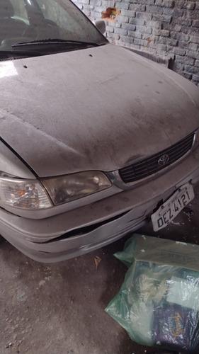 Corolla Xei 1.8 Automático 2001/2002