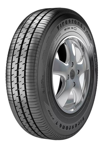 Imagen 1 de 7 de Neumático 185/60r14 82t Firestone F700