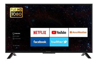 Pantalla Smart Tv Westinghouse 40 Pulgadas Hdmi Nuevo