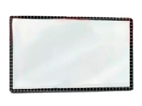 Imagen 1 de 5 de Vidrio Para Horno Tromen Trh Repuesto Superior Alemán